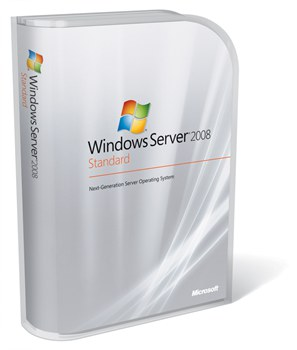 Windows Server 2008 Key + Download